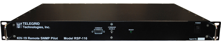 Serial to SNMP Converter