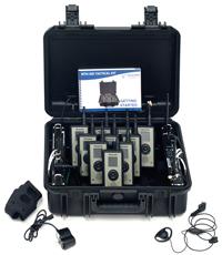 Mesh Tactical Kit
