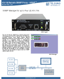 white paper snmp proxy agent terminology Snmp service (at control panel  terminal & snmp  snmp) allows users to  monitor synology nas with network management software currently, snmpv1.